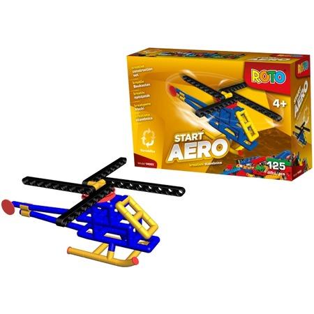 Купить Игровой конструктор EFKO «Вертолет»
