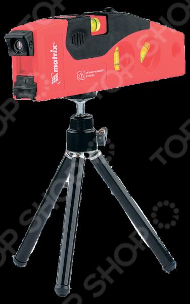 Уровень лазерный MATRIX 35022 лазерный уровень matrix 35027