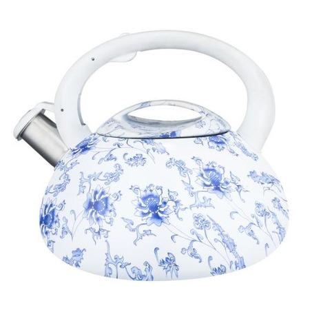 Купить Чайник со свистком Bekker WR-5018