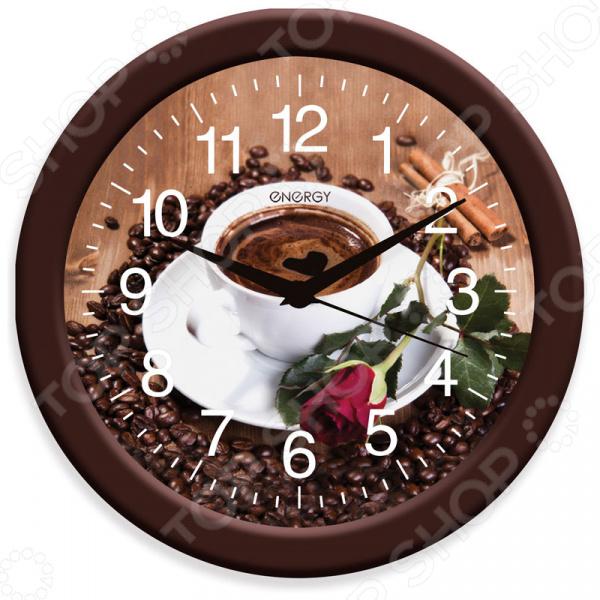 Часы настенные Energy ЕС-101