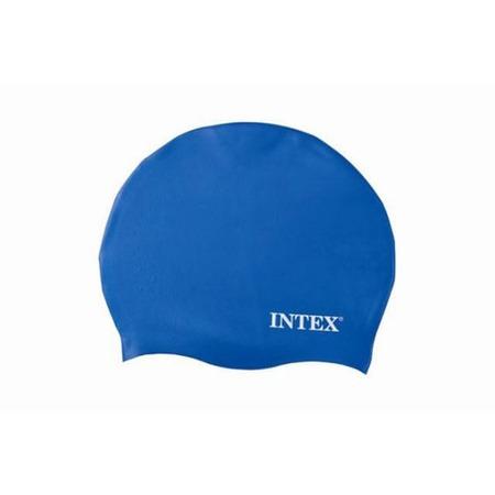 Купить Шапочка для плавания детская Intex ЯВ120521