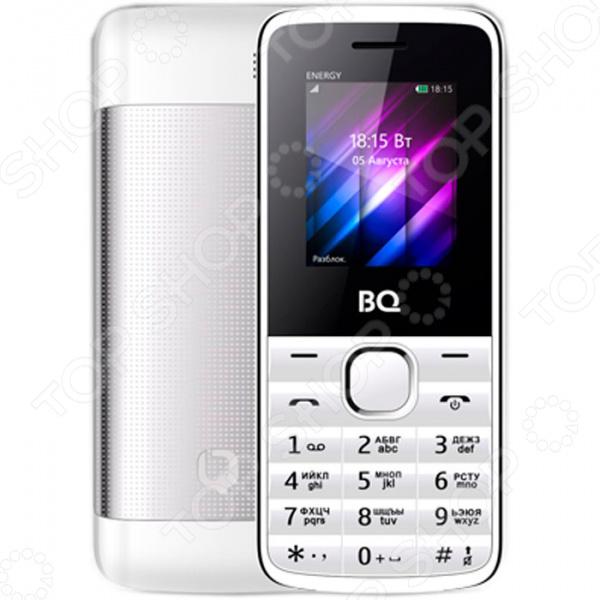 Телефон мобильный BQ 1840 Energy телефон
