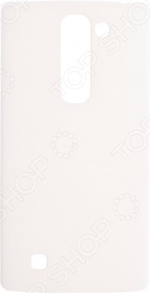 Чехол защитный skinBOX LG Magna чехлы для телефонов skinbox накладка для lg nexus 5 skinbox серия 4people защитная пленка в комплекте