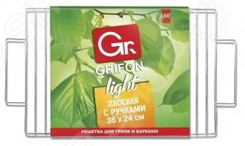 Решетка-гриль плоская GRIFON 610-002 Решетка-гриль плоская GRIFON 610-002 /