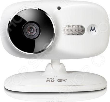 IP-видеоняня Motorola Focus 86T