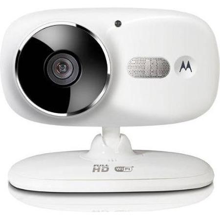 Купить IP-видеоняня Motorola Focus 86T