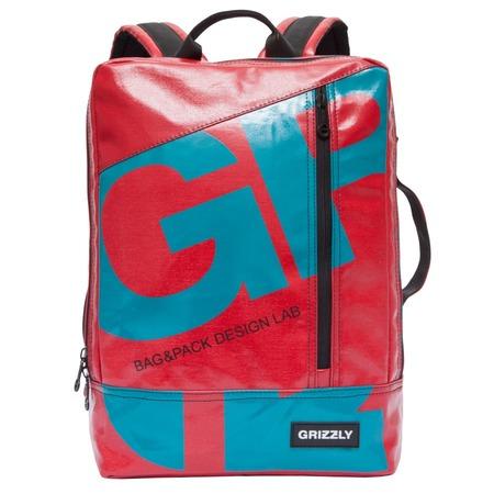 Купить Рюкзак молодежный Grizzly RU-705-1/2