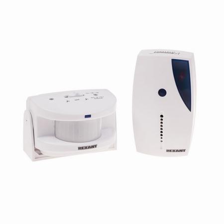 Купить Звонок беспроводной Rexant GS-215