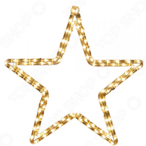 Фигурка светодиодная для гирлянды VEGAS «Звезда» 55039