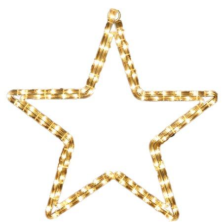 Купить Фигурка светодиодная для гирлянды VEGAS «Звезда» 55039
