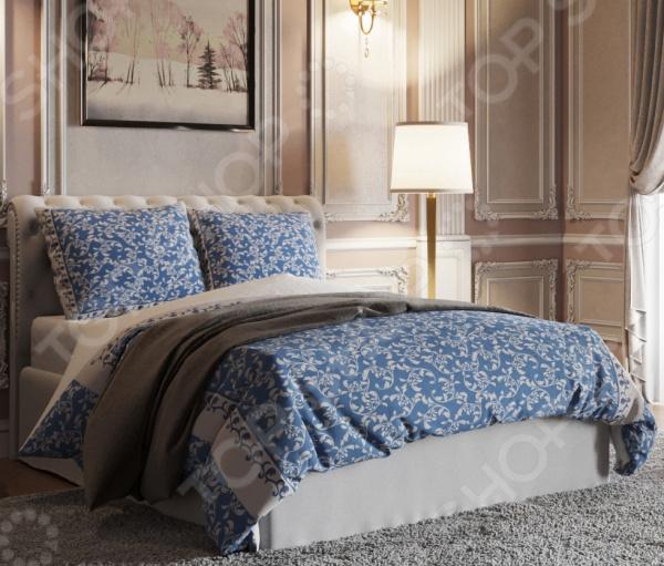 Комплект постельного белья Стильный дом «Соната»