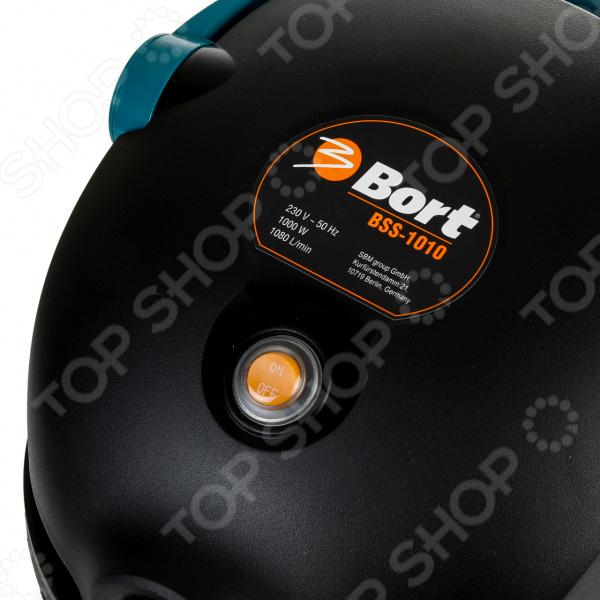 Пылесос промышленный Bort BSS-1010 2