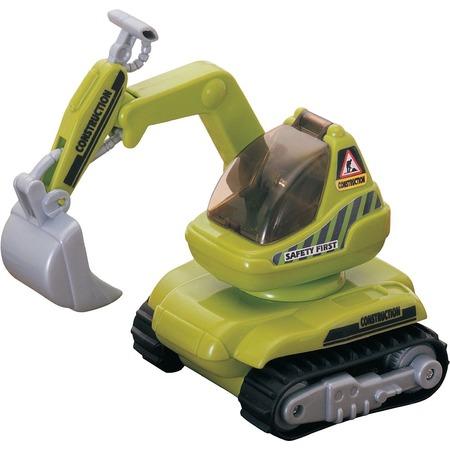 Купить Экскаватор игрушечный Keenway Construction
