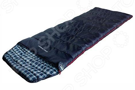 Спальный мешок High Peak Scout Comfort 21208 cпальный мешок high peak pak 1600 23310