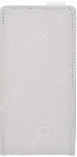все цены на Чехол-флип skinBOX Lenovo A7000 онлайн
