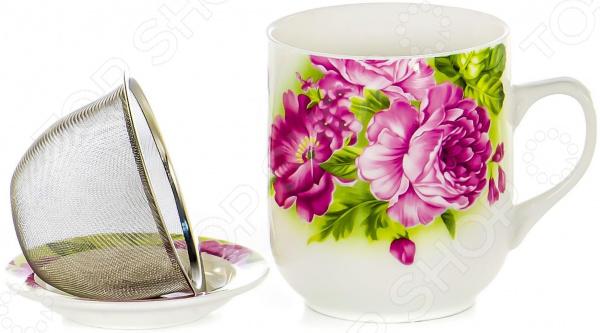 Кружка заварочная OlAff Mug Cover CM-MSCM-031 кружка заварочная olaff mug cover jdfs mscm 018