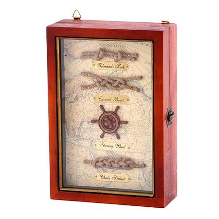 Купить Ключница Arti-M «Морской узел» 271-007