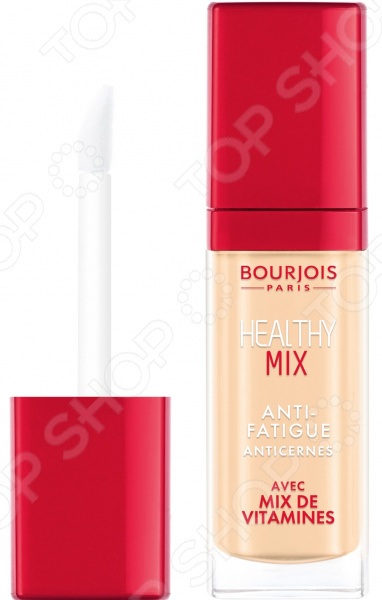 Консилер Bourjois Healthy Mix bourjois healthy mix concealer консилер тон 51 7 8 мл