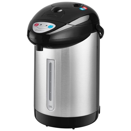 Купить Термопот Energy TP-603. Цвет: серый, черный