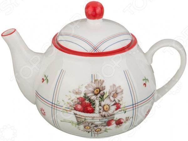 Чайник заварочный Lefard 388-408