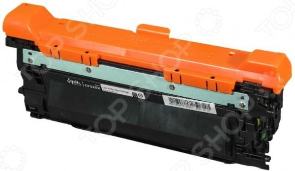 Картридж Sakura для HP Color LaserJet Enterprise M680dn, M680f, M680z hp color laserjet enterprise flow mfp m680z cz250a