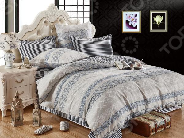 Комплект постельного белья Cleo 402-SK