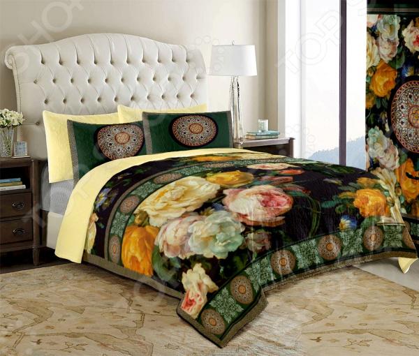 Комплект постельного белья «Моренэ». 2-спальный