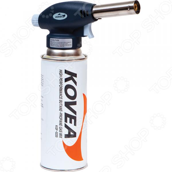 Резак газовый Kovea KT-2511 резак газовый kovea fire bird torch kt 2511