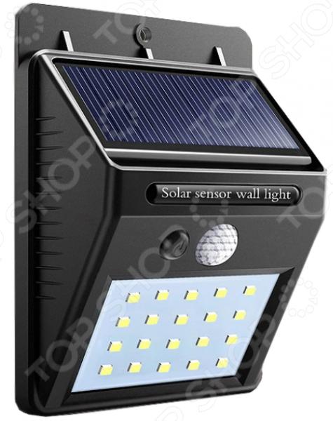 Прожектор беспроводной «Ястреб» с датчиком движения