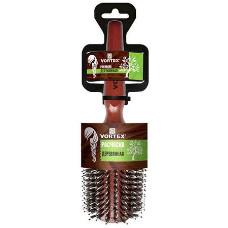 Купить Щетка массажная для волос Vortex Brushing