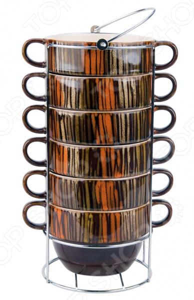 Набор пиал Bekker BK-7366 набор пиал bekker bk 7366