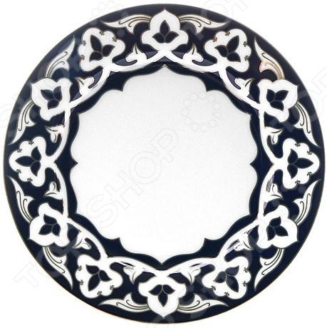 Тарелка десертная МФК «Золото Востока»