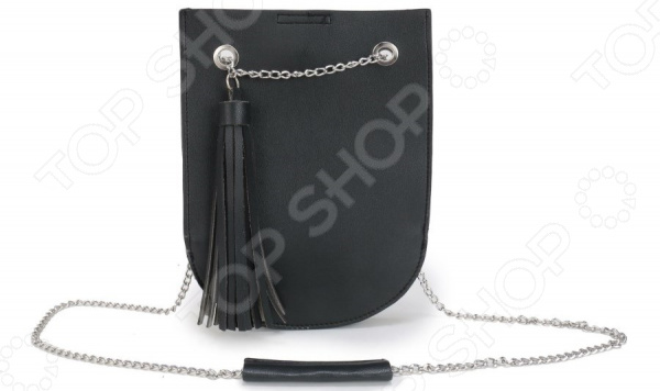 Кросс-боди Ors Oro D-010/3 сумка женская orsa oro цвет черный d 123 46