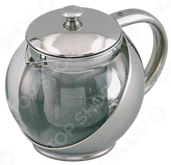 Чайник заварочный Rainstahl RS-7201