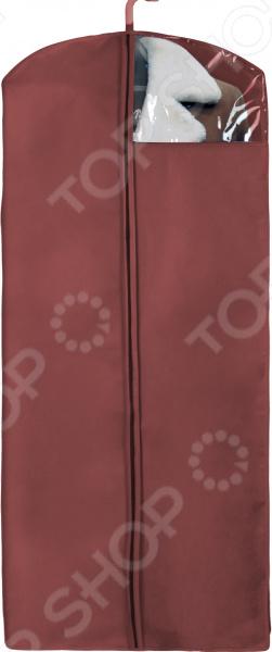 Чехол для одежды Рыжий кот 312513