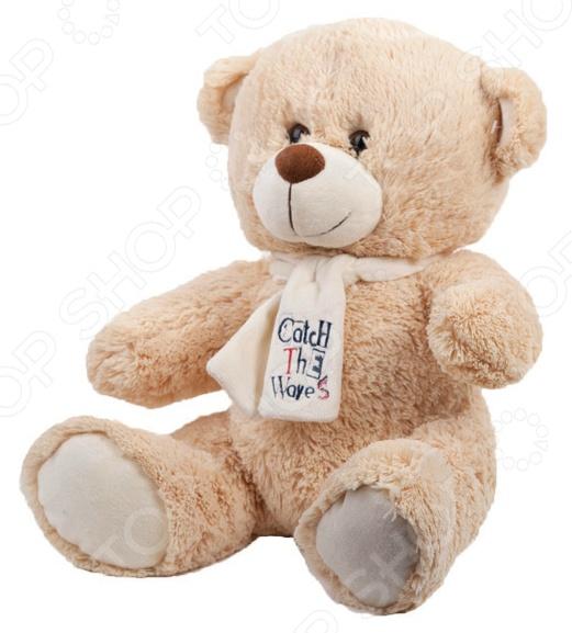цена на Мягкая игрушка Button Blue «Медведь Тишка»