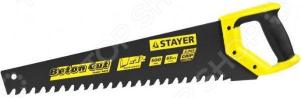 Ножовка по пенобетону Stayer Profi Deep Hard 2-15096. В ассортименте