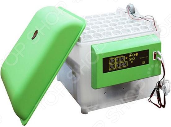 Инкубатор «Спектр-84-01» 1