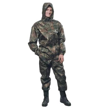 Купить Костюм ветровлагозащитный WoodLand КН-01 «Рыбак»