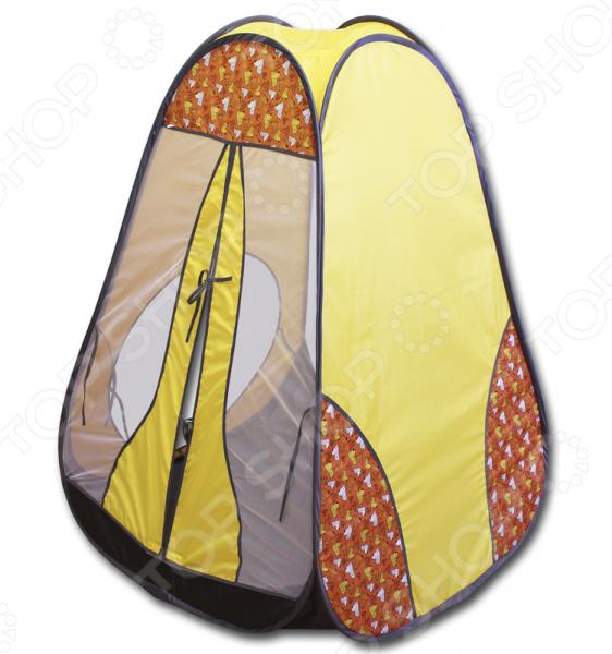 Палатка игровая BELON «Конус. Милые мишки»