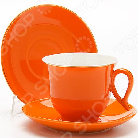 Чайная пара Loraine 24749