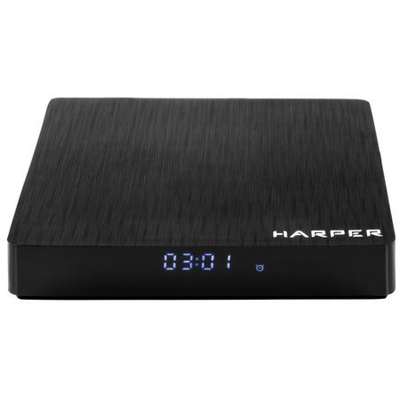 Купить ТВ-приставка Harper ABX-332