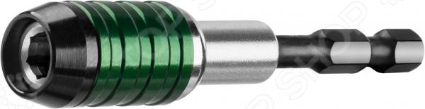 Адаптер для бит Kraftool Pro Impact 26803-60 адаптер stout диаметр 60 100 для котла вертикальный коаксиальный sca 6010 230100