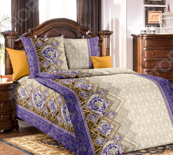 Комплект постельного белья ТексДизайн «Императрица 2» цена