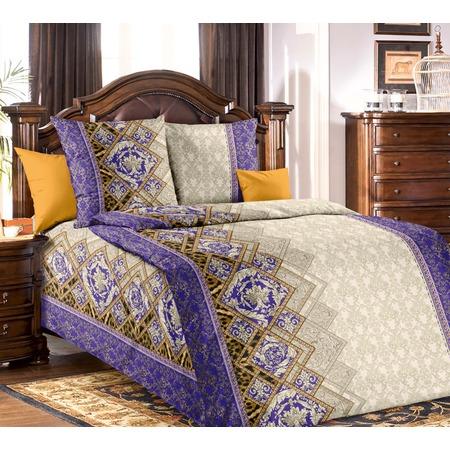 Купить Комплект постельного белья ТексДизайн «Императрица 2». 1,5-спальный