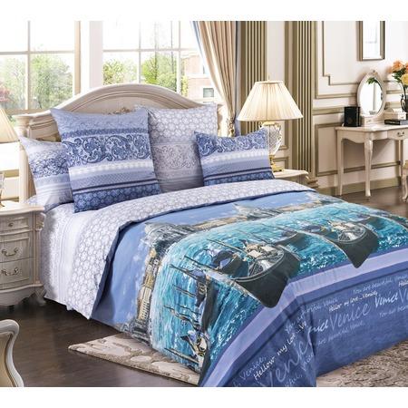 Купить Комплект постельного белья Королевское Искушение «Венеция». Евро