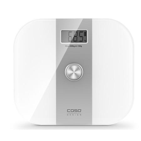 Купить Весы CASO Body Energy
