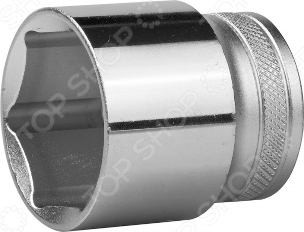 Головка торцевая Kraftool Industrie Qualitat Super-Lock