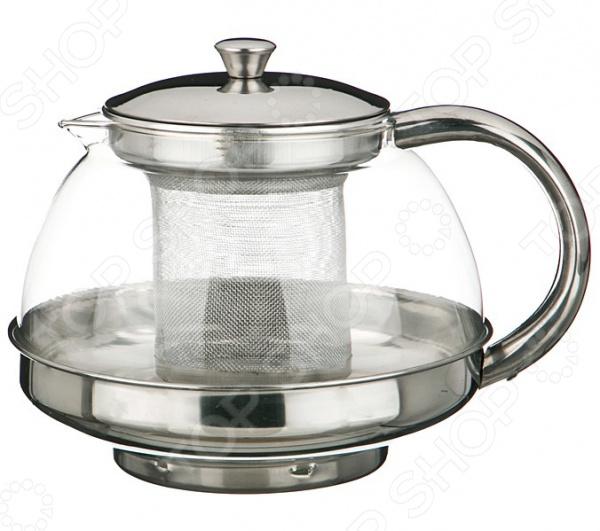 Чайник заварочный Agness 891-012