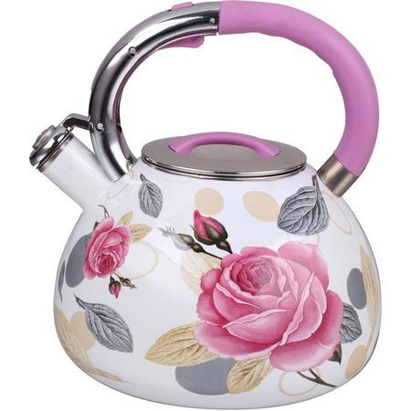 Купить Чайник эмалированный Чудесница ЭЧ-4003